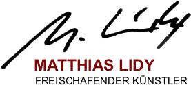 MATTHIAS LIDY